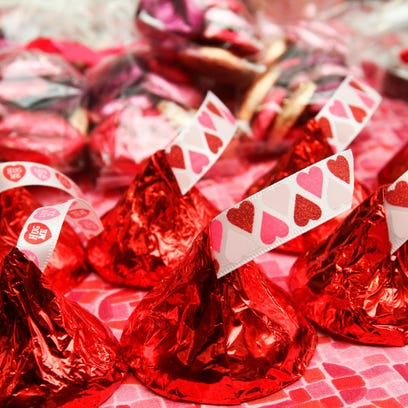 Chocolate Festival at The Morris Museum in Morristown
