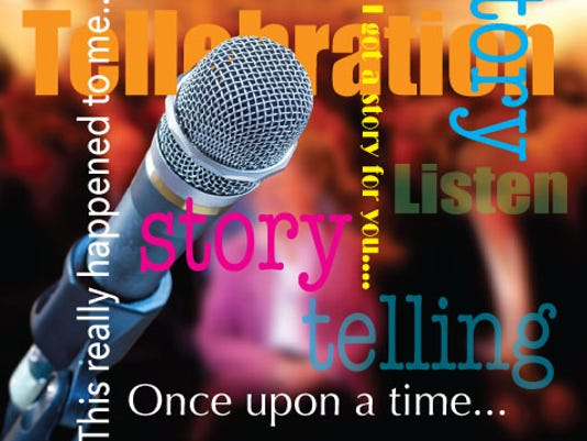 FRM storytelling