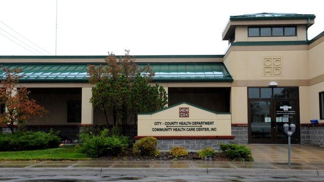 Cascade City County Health Department.