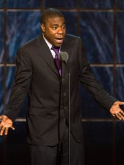 "Comedian Tracy Morgan said he has ""really worked hard"