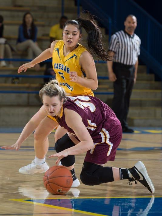 Sports:SE CR girls hoops