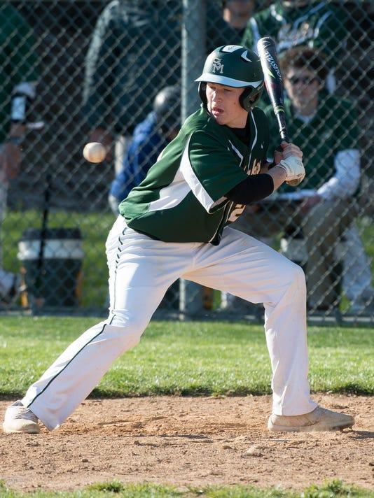 Sports: St. Marks Sallies Baseball