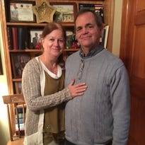 Sturgeon Bay couple that devotes their lives to others gets new furnace