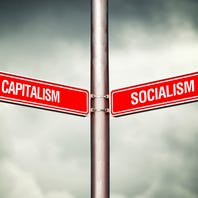 Are you really into socialism? You're probably not.