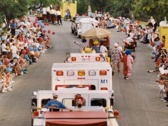 Fiesta del Concho