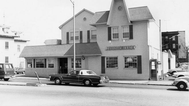 There are many stories to share about times at the old Webster House Restaurant iin Worcester. A planned cookbook will bring back memories. Below is 1981 photograph.