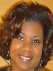 Pleasant HIll Academy Principal Shauna McDowell