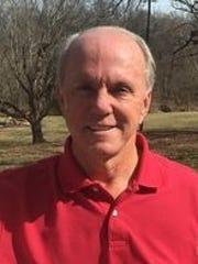 Former Mayor Johnny Piper