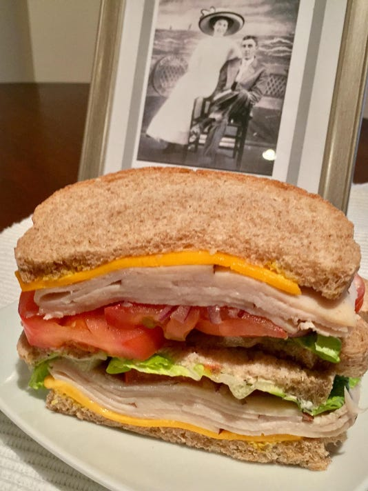 HB_Turkey Sandwich