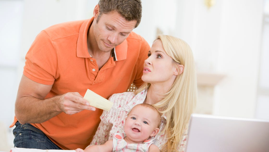 The 5 worst financial mistakes new parents can make