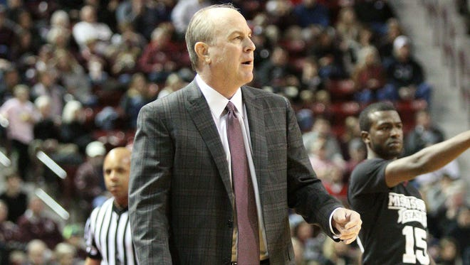 Mississippi State coach Ben Howland prefers not to play non-conference opponents once the conference schedule begins.