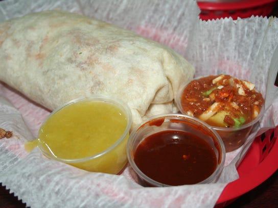 torti taco - main photo