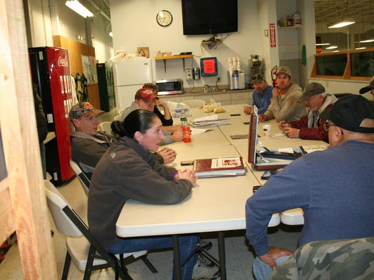Bass club offers fun fishing challenge for Local bass fishing clubs