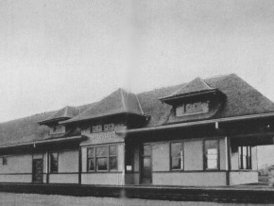 O'Gee Depot on Perry Lane in Opelousas.