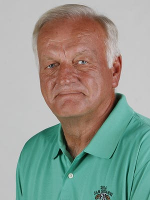 Richard Gilstad lives in Fort Myers.