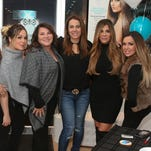 Moxie in Montvale holds signing party with RHONJ's Siggy Flicker