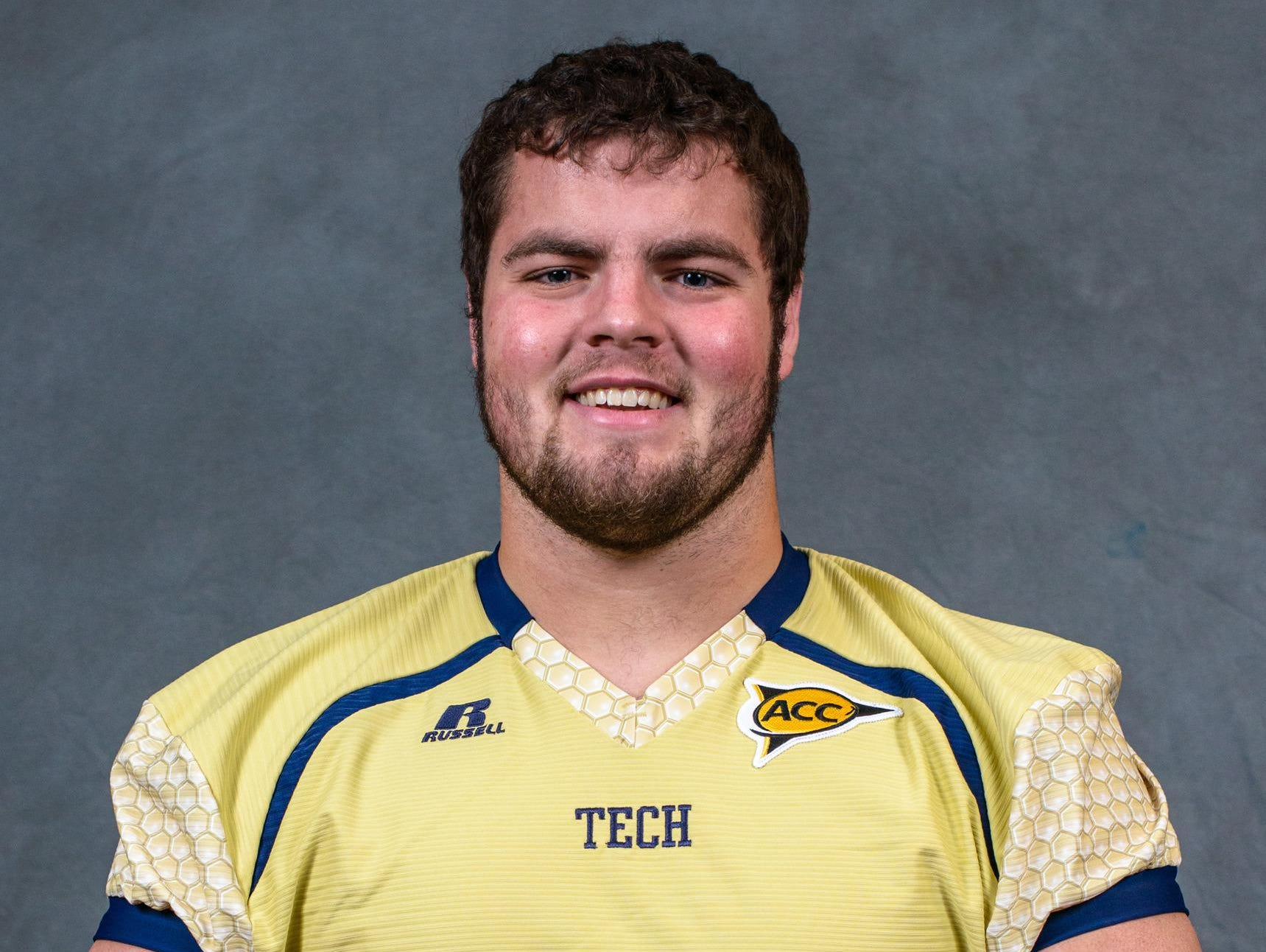 Georgia Tech offensive lineman Trey Braun is entering his third year as a starter after a prominent career at Leon High.