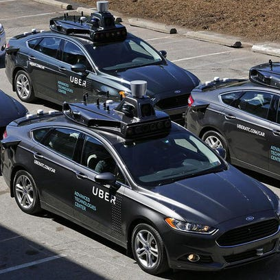 Congress urged to pump the brakes on self-driving bills