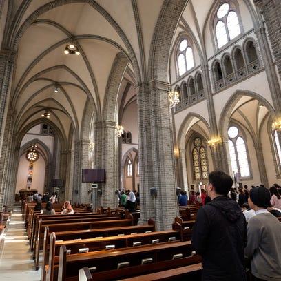 Why North, South Korea religious freedom differs