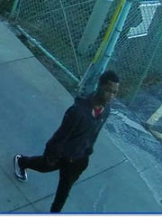 South side armed robbery suspect