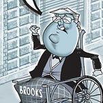 L. Brooks Patterson to regional transit: Drop dead ... again| Thompson