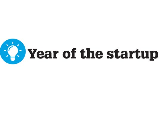 Year of the startups
