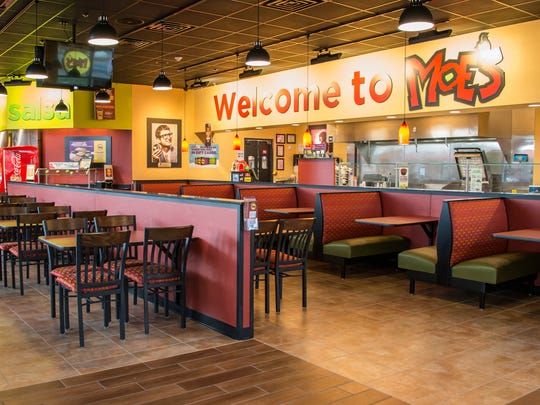 In addition to the Jackson location, Josh Snyder plans