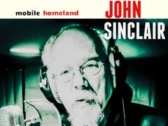 LISTEN: John Sinclair, 'Let's Call This/Rhythm Inning' exclusive debut