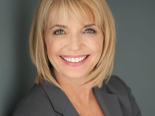 Sarah Owen is the president & CEO of Southwest Florida