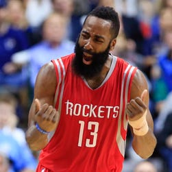 2014-15 NBA MVP and rookie of the year weekly poll