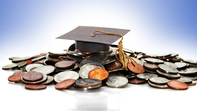 Students at Washington State University can now save up for school and have the institution match their savings.