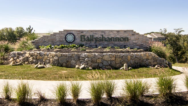 Ballyshannon, a Fischer Homes community in Union, is the site of a proposed middle school for Boone County.