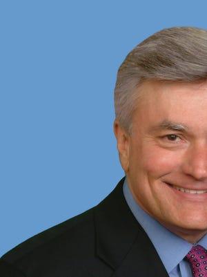 Sen. Michael F. Nozzolio