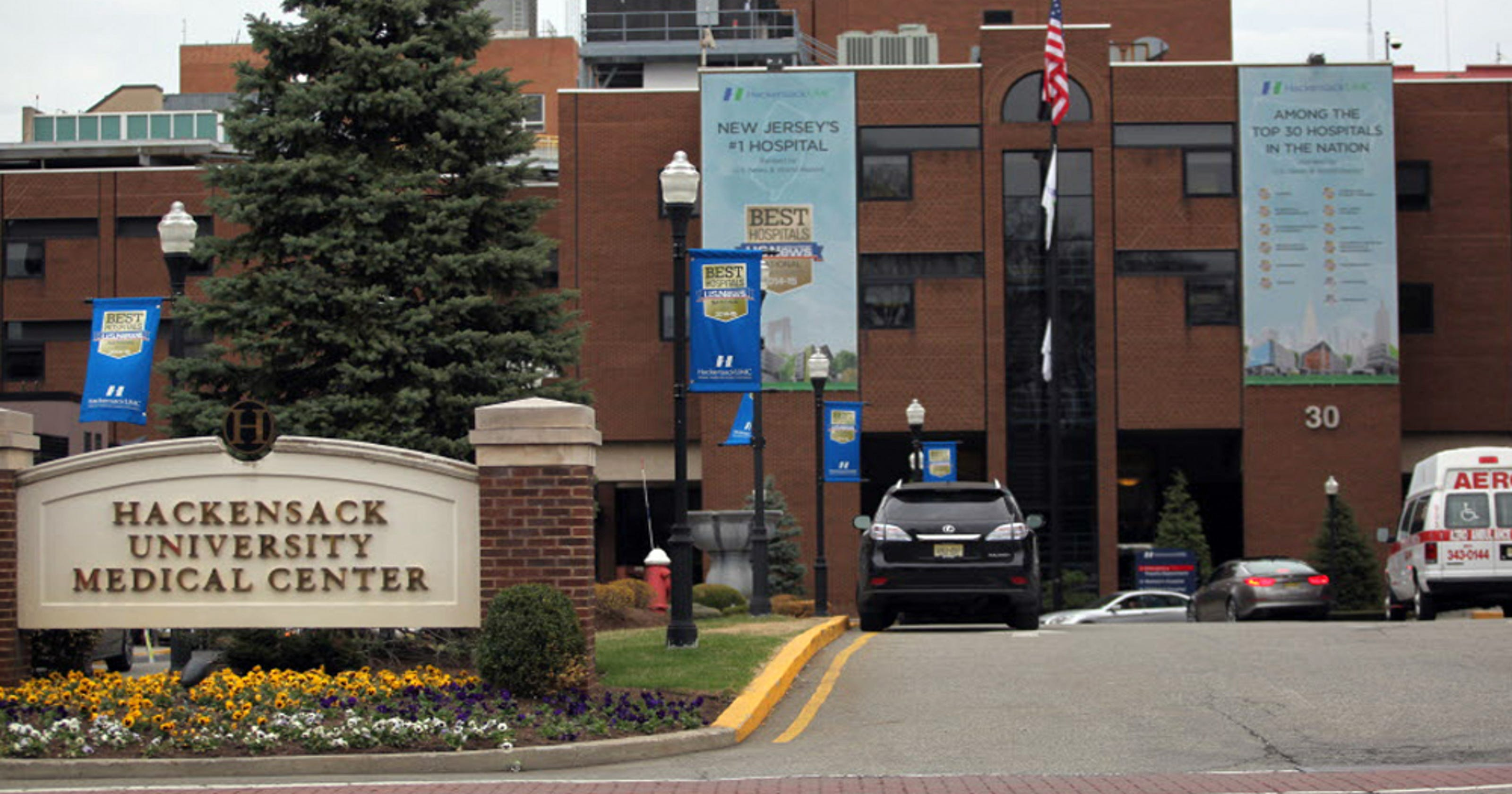 Hackensack University Medical Center merger proves
