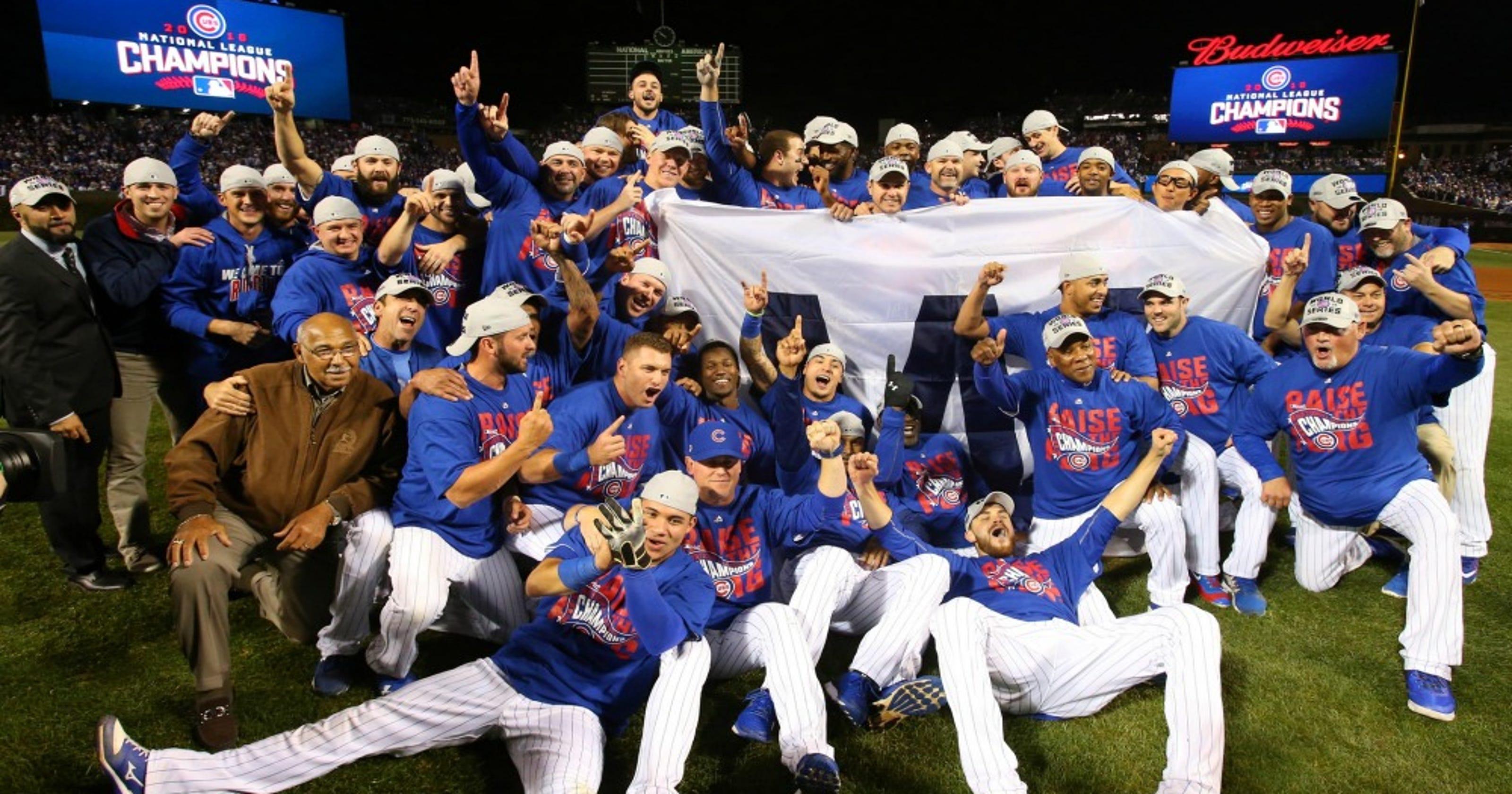 160604a2a Klapisch: Cubs set date with destiny at rocking Wrigley Field