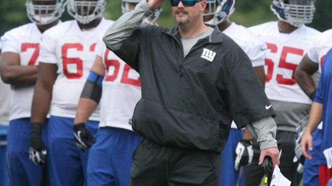 With a nod to continuity and a confirmation of offensive competency, a source confirmed to The Record that the Giants ended a coaching search in the same place they began it, reaching into Coughlin's own staff to hire Ben McAdoo to fix the woes of the last four non-playoff seasons.