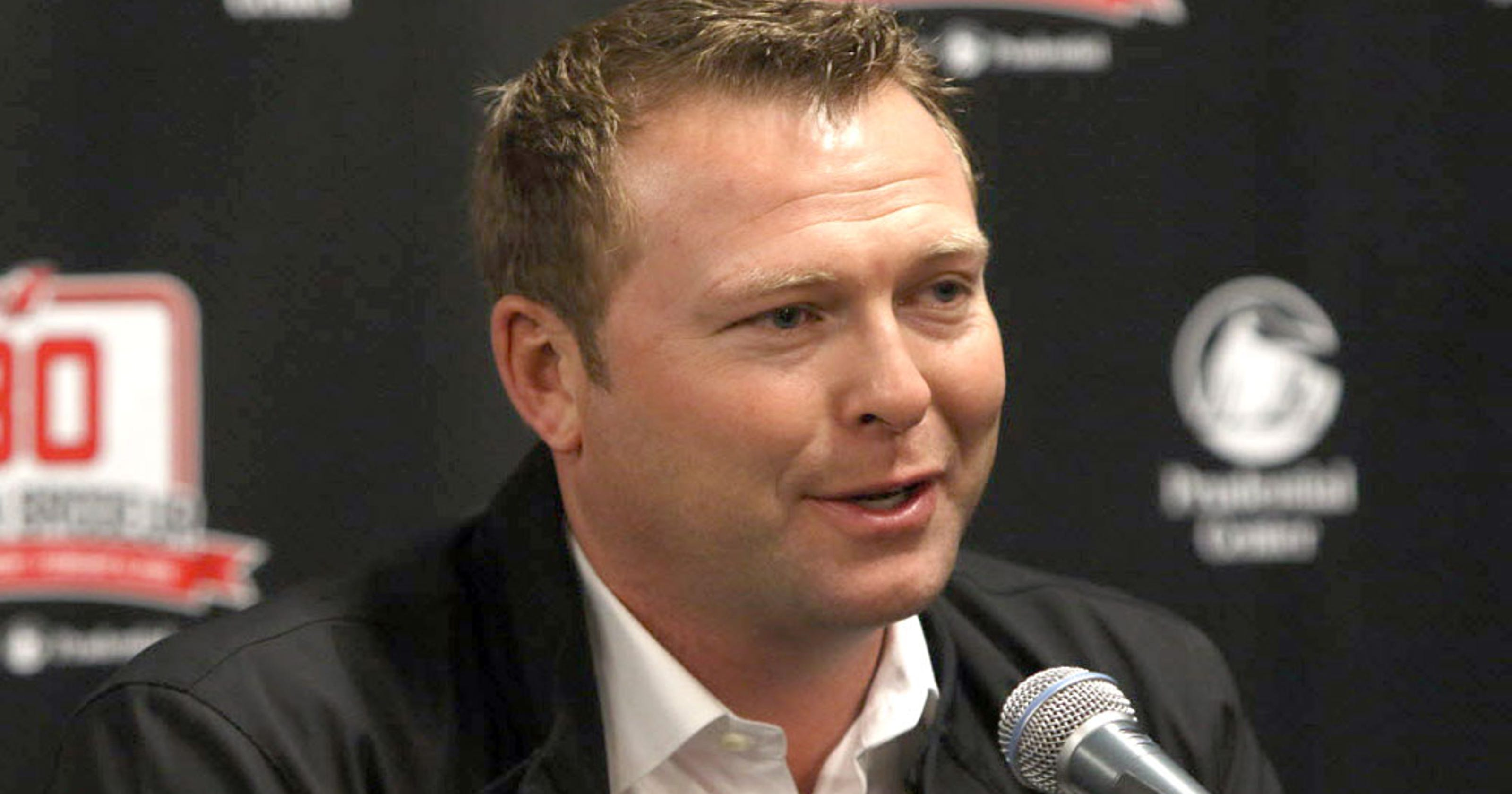 Martin Brodeur Of Nj Devils To Be Inducted Into Hockey Hall Of Fame