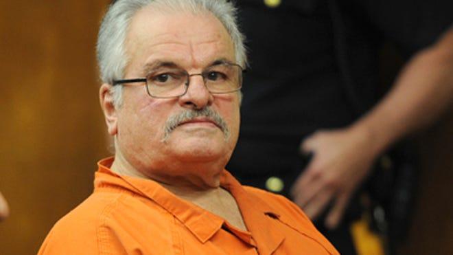 Thomas Fabbricatore in court in October 2014.