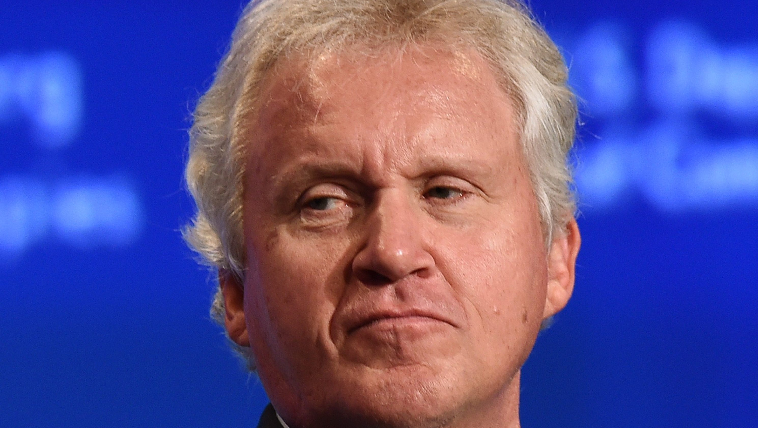 ge jeff immelt 2018-7-10 jeff immelt, former chief executive of general electric, has joined the board of 3-d metal printing startup desktop metal, bringing the knowledge gained from pushing the.