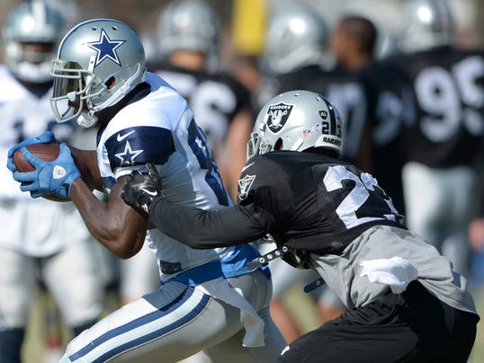 USP_NFL__OAKLAND_RAIDERS_VS_DALLAS_COWBOYS_SCRIMMA_66444696