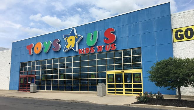 Toys R Us in Muncie is set to close its doors after Thursday, June 28, 2018, according to a store manager.