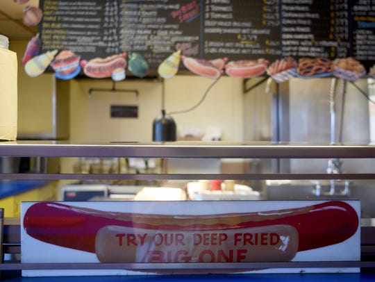 The Hot Dog House in Carlstadt has been family owned