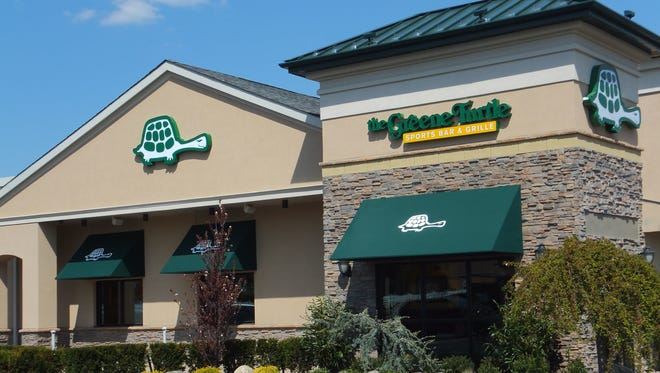 The Greene Turtle, a Maryland-based sports bar, expects to open in Springettsbury Township in late 2018.
