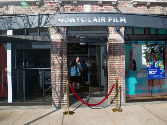 The Montclair Film Festival held its 2017 Preview Party