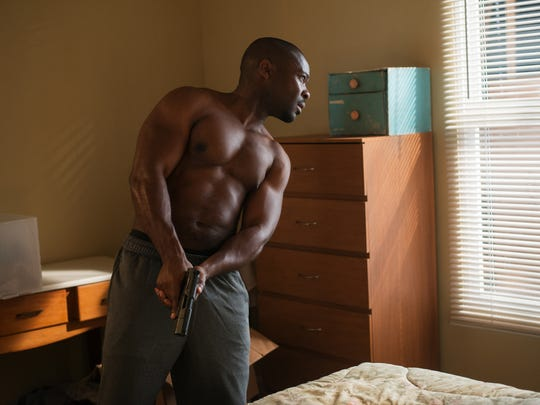 David Oyelowo plays Brian Nichols in 'Captive.'
