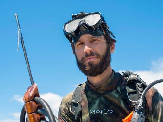 League hopes to make Naples a spearfishing destination