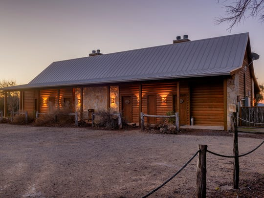 The Wildcatter Ranch and Resort about 6 miles south of Graham has been put up for sale with price tag of $14.975 million.