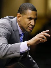 Tennessee State head coach Dana Ford  begins his second