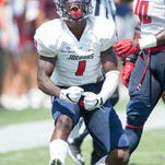 South Alabama star, Pensacola native Jeremy Reaves earns Sun Belt weekly honors