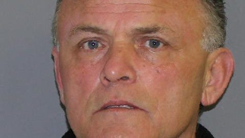 Kevin Powlis of Cold Spring is accused of sexually assaulting a girl.